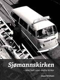 Sjømannskirken - Jappe Erichsen   Inprintwriters.org
