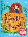 Pumpkin project - winner of itv lorraines top tales