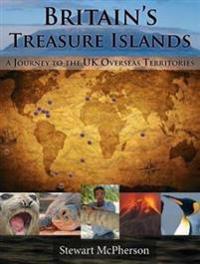 Britain's Treasure Islands