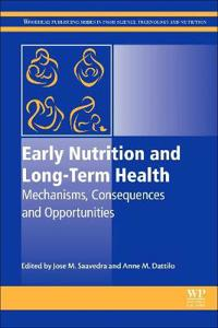 Early Nutrition and Long-term Health