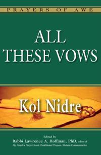 All These Vowsakol Nidre
