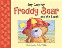 Freddy Bear and the Beach