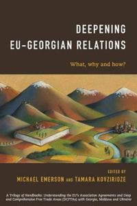 Deepeing EU-Georgian Relations