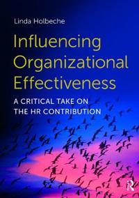 Influencing Organizational Effectiveness