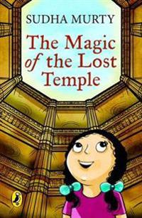 MAGIC OF THE LOST TEMPLE