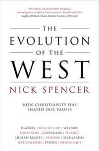 Evolution of the west - how christianity has shaped our values