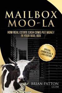 Mailbox Moo-La Special Edition: Special Commercial & Land Edition