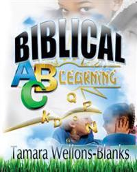 Biblical ABC Learning