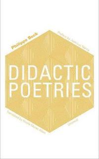 Didactic Poetries