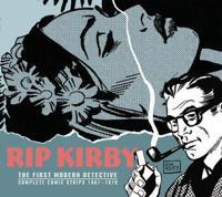 Rip Kirby 9