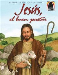 Jesus, El Buen Pastor