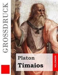 Timaios (Grossdruck)