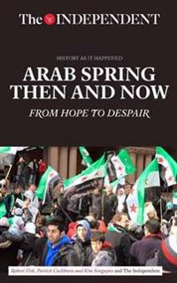 Arab Spring Then and Now