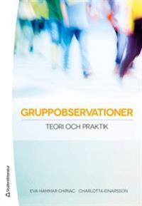 Gruppobservationer - Teori och praktik