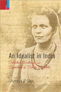 An Idealist in India: Selected Writings and Speeches of Sister Nivedita