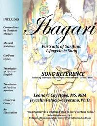 Ibagari: Portraits of Garifuna Lifecycle in Song: Song Reference