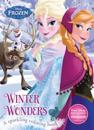 Disney Frozen Winter Wonders