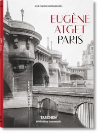 Eugene Atget. Paris