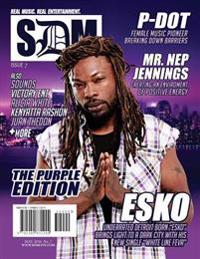 Sdm Magazine Issue #7 2016