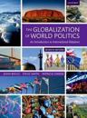 Globalization of world politics - an introduction to international relation