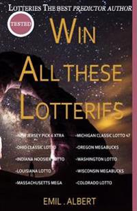 Win All These Lotteries