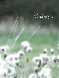Virsikirja (Vihreät Niityt + Katekismus ja lisävihko, 96x140 mm)