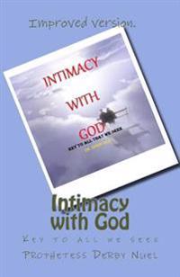 Intimacy with God II
