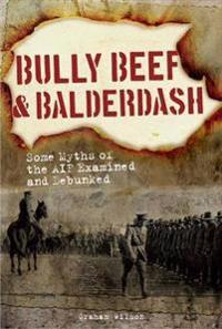 Bully Beef & Balderdash