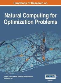 Handbook of Research on Natural Computing for Optimization Problems