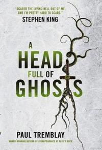 Head Full of Ghosts