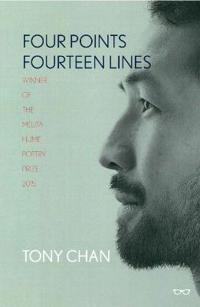 Four Points Fourteen Lines