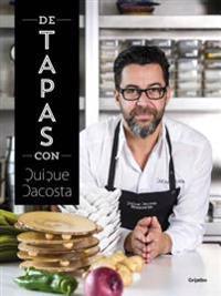 de Tapas Con Quique Dacosta (Tapas with Quique Dacosta)