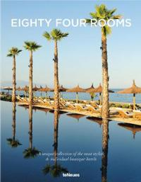 Eighty Four Rooms