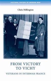 From Victory to Vichy