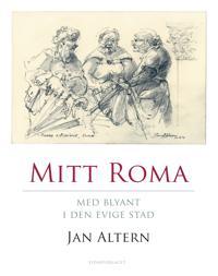 Mitt Roma - Jan Altern | Ridgeroadrun.org