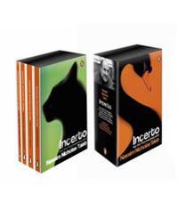 Incerto Box Set