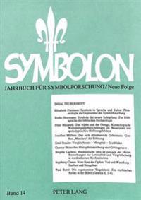 Symbolon - Jahrbuch Fuer Symbolforschung: Weltuntergang Und Erloesung - Opfer Und Ritus