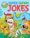 Super Safari Jokes