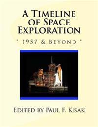 A Timeline of Space Exploration: 1957 & Beyond