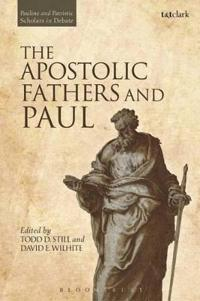 The Apostolic Fathers and Paul