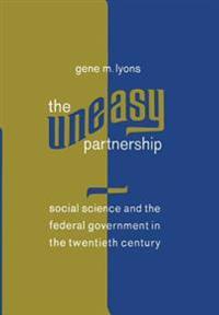 Uneasy Partnership