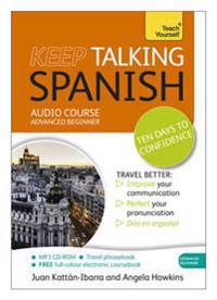 Keep Talking Spanish