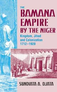 Bamana Empire in the Niger