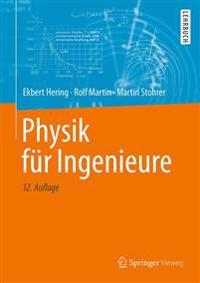 Physik Fur Ingenieure