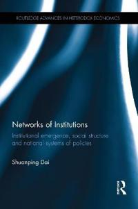 Networks of Institutions