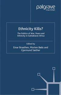 Ethnicity Kills?