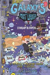 Starship Bloopers