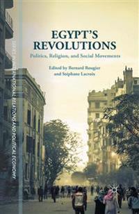 Egypt's Revolutions