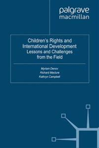 Children's Rights and International Development