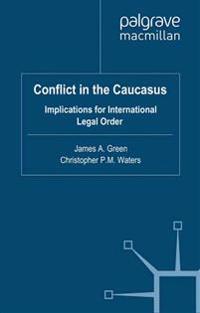 Conflict in the Caucasus